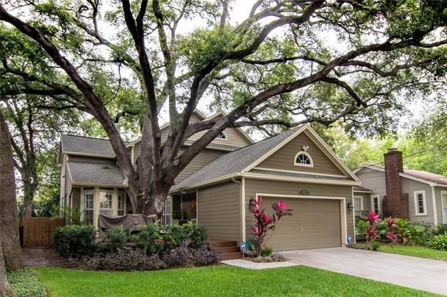 3919 W San Pedro Street, Tampa, FL 33629 (MLS #U8086221) :: Premier Home Experts