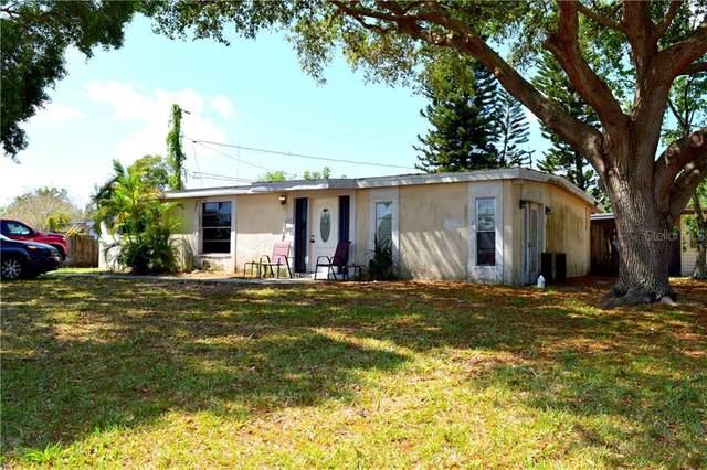 9282 86TH Way N, Largo, FL 33777 (MLS #U8086231) :: Griffin Group