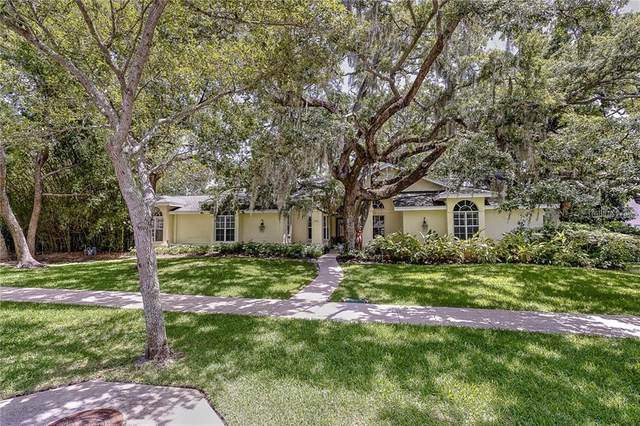 425 Lotus Path, Clearwater, FL 33756 (MLS #U8086234) :: Griffin Group