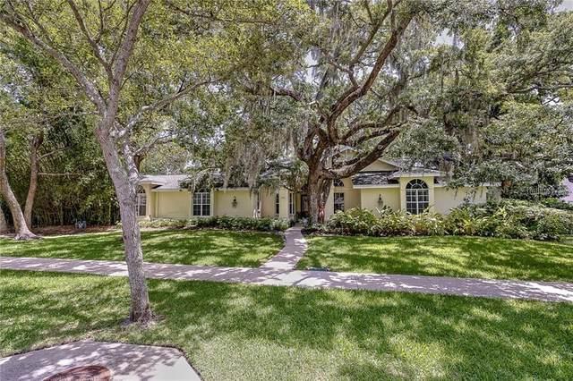 425 Lotus Path, Clearwater, FL 33756 (MLS #U8086234) :: Lucido Global