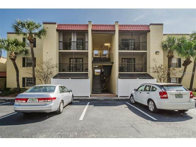 108 Alameda Court #134, Tampa, FL 33609 (MLS #U8086239) :: The Price Group