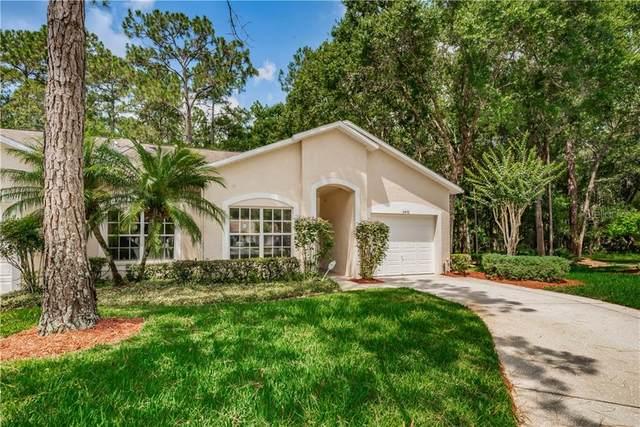 3476 Tealwood Circle, Palm Harbor, FL 34685 (MLS #U8086260) :: Premium Properties Real Estate Services
