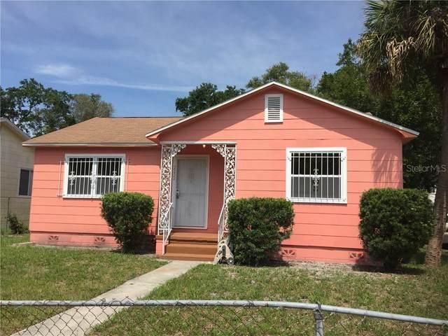 2332 12TH Street S, St Petersburg, FL 33705 (MLS #U8086272) :: Lucido Global