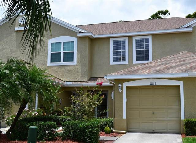 11164 Kapok Grand Circle, Madeira Beach, FL 33708 (MLS #U8086292) :: Charles Rutenberg Realty