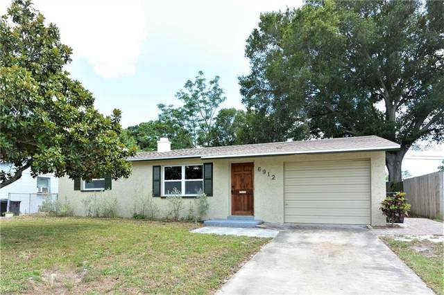 6912 83RD Avenue N, Pinellas Park, FL 33781 (MLS #U8086294) :: Burwell Real Estate