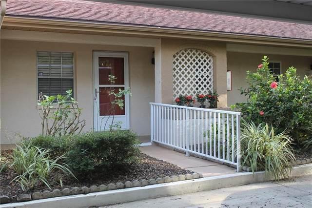 2460 Northside Drive #1504, Clearwater, FL 33761 (MLS #U8086298) :: Team Bohannon Keller Williams, Tampa Properties