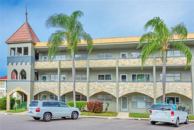 2462 Brazilia Drive #60, Clearwater, FL 33763 (MLS #U8086309) :: Premium Properties Real Estate Services