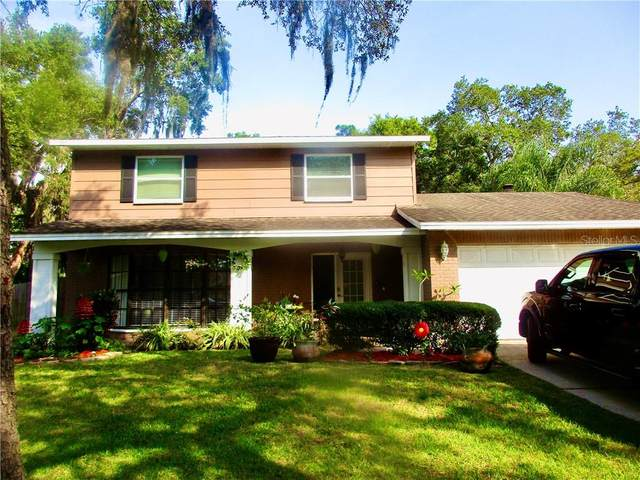48 Harbor Oaks Circle, Safety Harbor, FL 34695 (MLS #U8086316) :: Godwin Realty Group