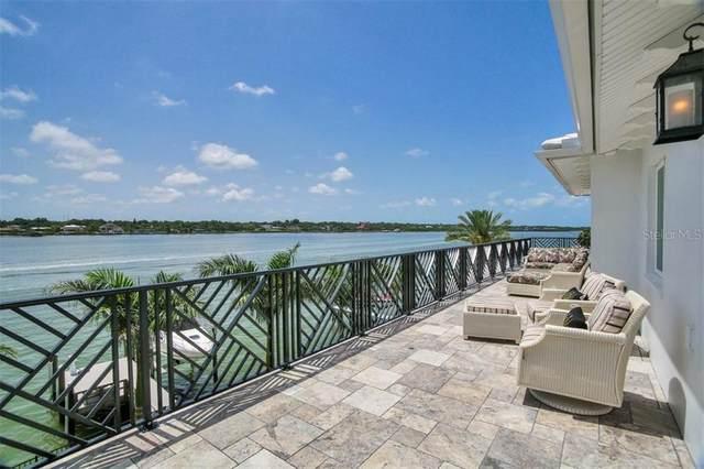 0 Holland Drive, St Pete Beach, FL 33706 (MLS #U8086350) :: Baird Realty Group