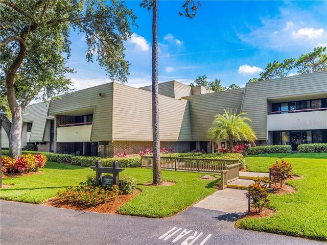 36750 N Us Highway 19 #09117, Palm Harbor, FL 34684 (MLS #U8086351) :: The Paxton Group