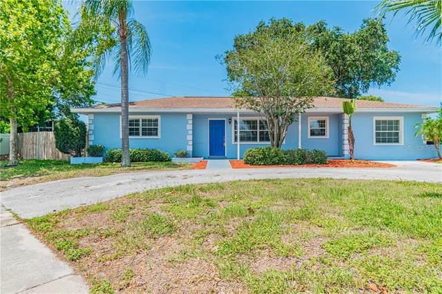 11318 62ND Avenue, Seminole, FL 33772 (MLS #U8086352) :: The Paxton Group