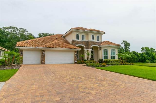 3006 Willow Oaks Way, Clearwater, FL 33759 (MLS #U8086361) :: GO Realty