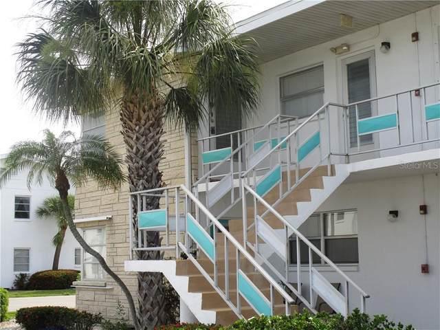 5945 21ST Street N #10, St Petersburg, FL 33714 (MLS #U8086364) :: The Paxton Group