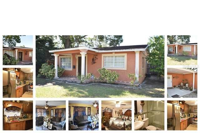 4944 5TH Avenue N, St Petersburg, FL 33710 (MLS #U8086371) :: Delgado Home Team at Keller Williams