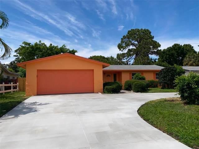 2965 62ND Avenue S, St Petersburg, FL 33712 (MLS #U8086395) :: The Paxton Group