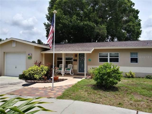 6721 33RD Avenue N, St Petersburg, FL 33710 (MLS #U8086400) :: Delgado Home Team at Keller Williams