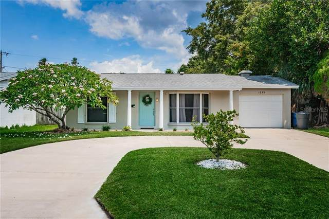 1859 Nevada Avenue NE, St Petersburg, FL 33703 (MLS #U8086416) :: Cartwright Realty