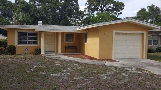 745 54TH Avenue S, St Petersburg, FL 33705 (MLS #U8086419) :: The Paxton Group