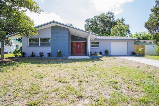 479 Limewood Avenue, Dunedin, FL 34698 (MLS #U8086460) :: Team Bohannon Keller Williams, Tampa Properties
