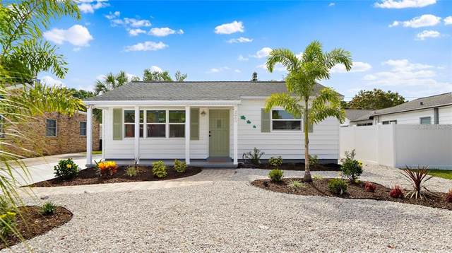 2660 Miriam Street S, Gulfport, FL 33711 (MLS #U8086462) :: Baird Realty Group
