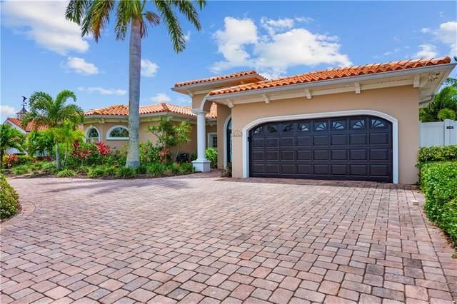 3 Bellevue Drive, Treasure Island, FL 33706 (MLS #U8086480) :: Baird Realty Group
