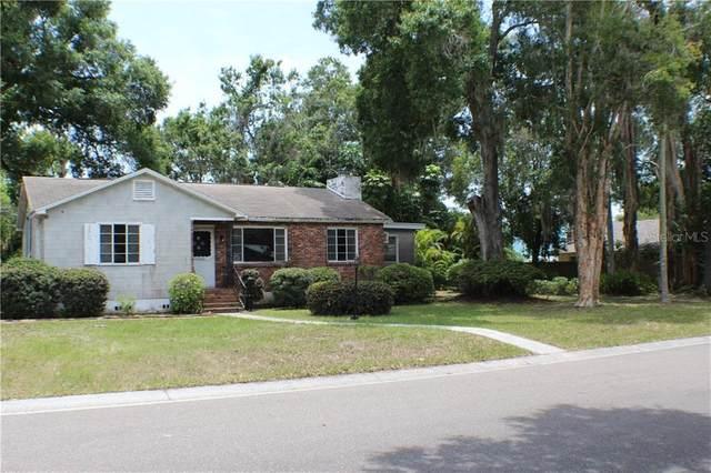 5322 6TH Avenue N, St Petersburg, FL 33710 (MLS #U8086498) :: Delgado Home Team at Keller Williams