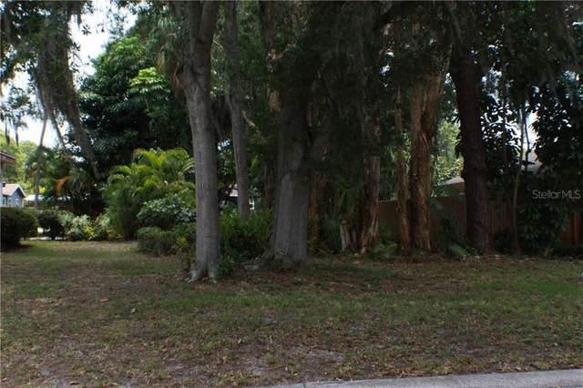 5322 6TH Avenue N, St Petersburg, FL 33710 (MLS #U8086518) :: Delgado Home Team at Keller Williams