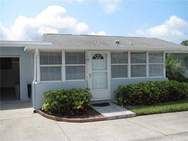 1604 Whitebridge Drive B, Palm Harbor, FL 34684 (MLS #U8086526) :: Delgado Home Team at Keller Williams