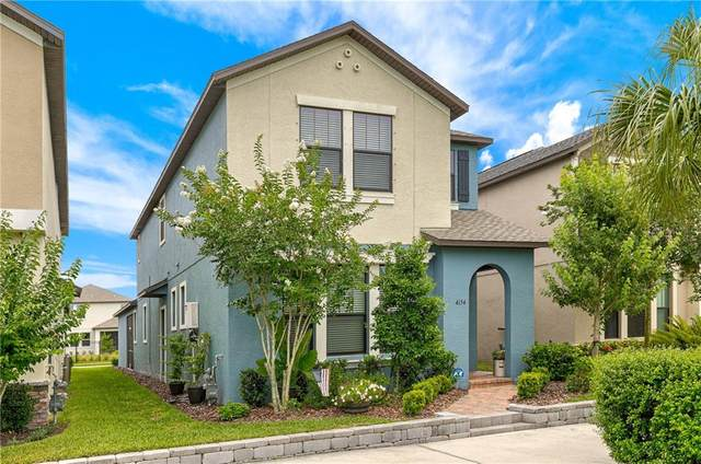 4154 Bexley Village Drive, Land O Lakes, FL 34638 (MLS #U8086540) :: Delgado Home Team at Keller Williams