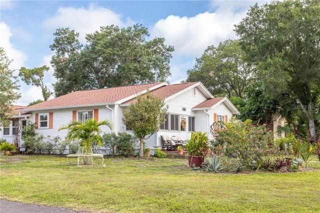1861 56TH Street S, Gulfport, FL 33707 (MLS #U8086547) :: Delgado Home Team at Keller Williams