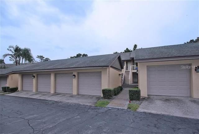 3153 Landmark Drive #223, Clearwater, FL 33761 (MLS #U8086548) :: Premium Properties Real Estate Services