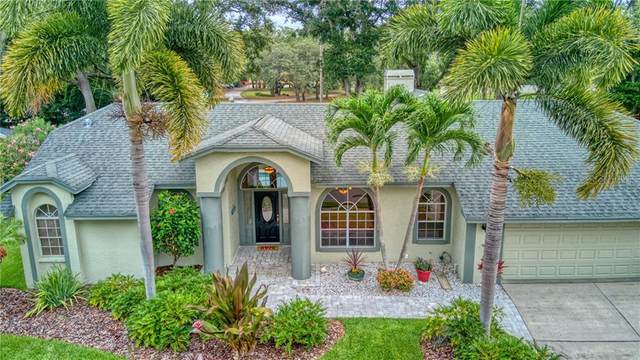 2654 Crystal Circle, Dunedin, FL 34698 (MLS #U8086578) :: Team Bohannon Keller Williams, Tampa Properties