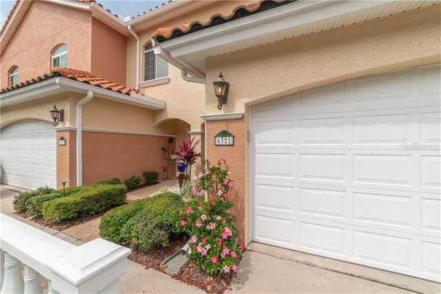 6321 Vista Verde Drive E, Gulfport, FL 33707 (MLS #U8086582) :: Baird Realty Group