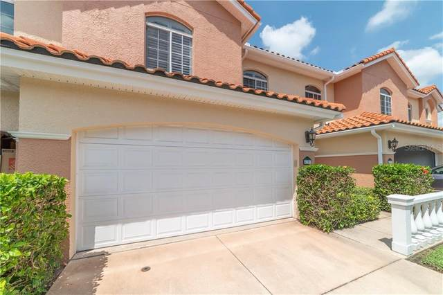 6251 Vista Verde Drive W, Gulfport, FL 33707 (MLS #U8086585) :: Armel Real Estate