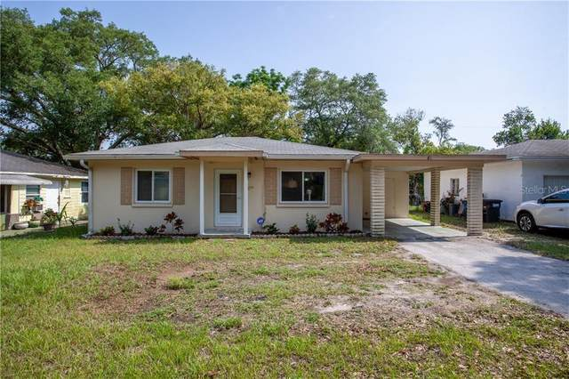 1253 Union Street, Clearwater, FL 33755 (MLS #U8086587) :: Your Florida House Team