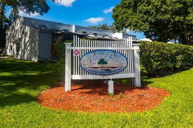 6334 92ND Place N #2406, Pinellas Park, FL 33782 (MLS #U8086591) :: Team Bohannon Keller Williams, Tampa Properties