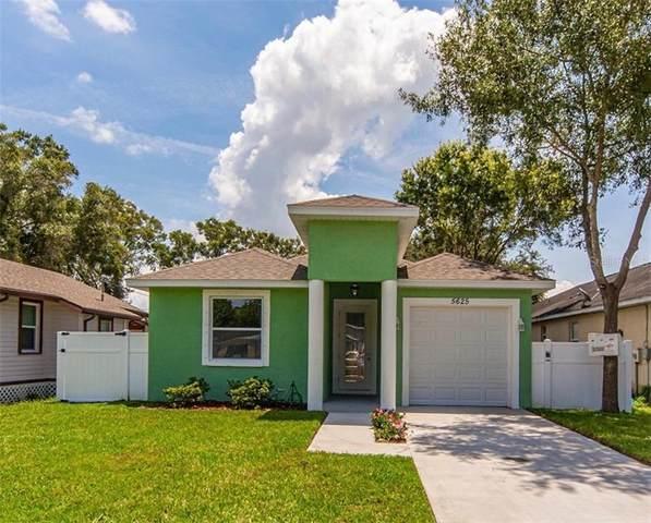5625 35TH Way N, St Petersburg, FL 33714 (MLS #U8086600) :: Team Bohannon Keller Williams, Tampa Properties