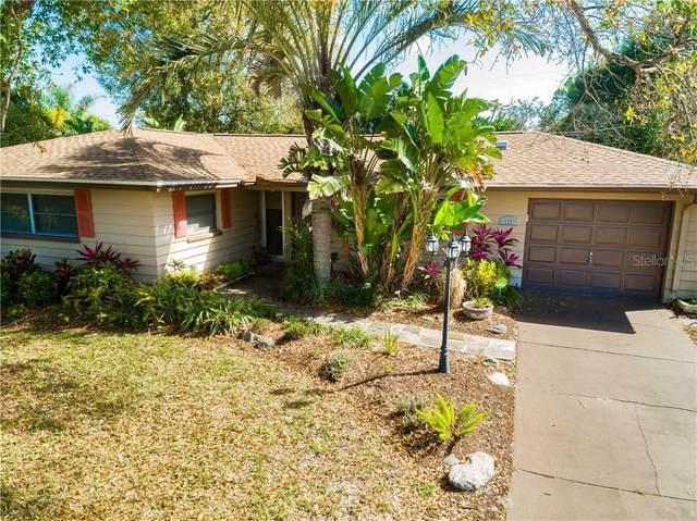 291 Keating Drive, Largo, FL 33770 (MLS #U8086604) :: Griffin Group