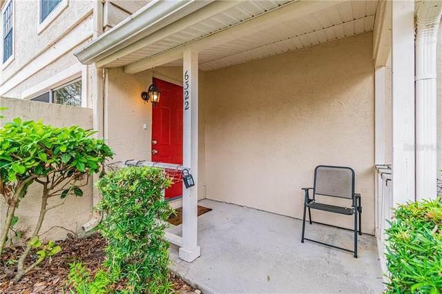 6322 Misty Terrace #6322, Temple Terrace, FL 33617 (MLS #U8086605) :: Homepride Realty Services