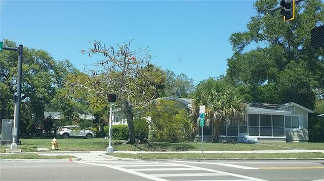 1604 Druid Road E, Clearwater, FL 33756 (MLS #U8086621) :: Your Florida House Team