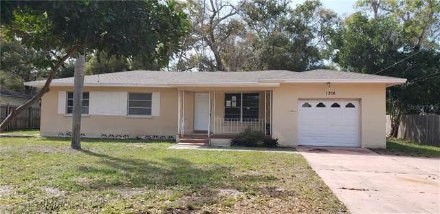 1216 Norwood Avenue, Clearwater, FL 33756 (MLS #U8086654) :: The Figueroa Team