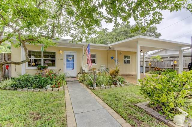 14065 W Parsley Drive, Madeira Beach, FL 33708 (MLS #U8086664) :: Charles Rutenberg Realty