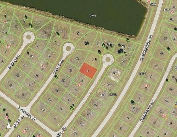 29 Lilac Court, Placida, FL 33946 (MLS #U8086670) :: Bridge Realty Group