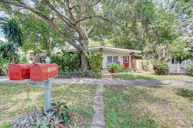 1805 53RD Street S, Gulfport, FL 33707 (MLS #U8086688) :: Baird Realty Group