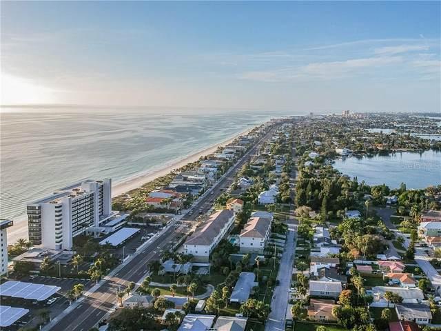 15452 1ST Street E, Madeira Beach, FL 33708 (MLS #U8086689) :: Baird Realty Group