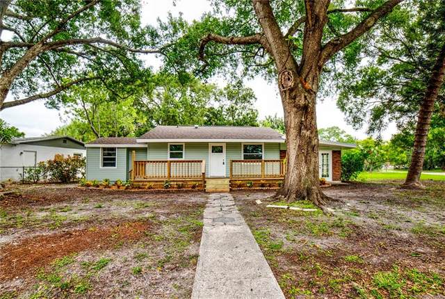 465 Rotary Place NE, St Petersburg, FL 33703 (MLS #U8086713) :: Delgado Home Team at Keller Williams