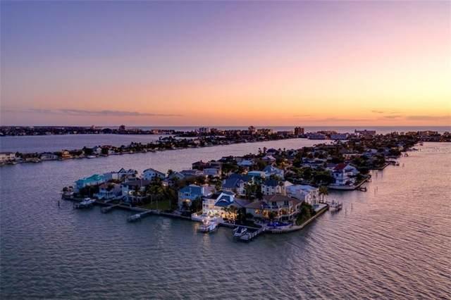 5921 Bahia Way N, St Pete Beach, FL 33706 (MLS #U8086714) :: Baird Realty Group