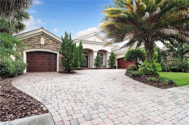 20115 Oak Alley Drive, Tampa, FL 33647 (MLS #U8086738) :: The Figueroa Team