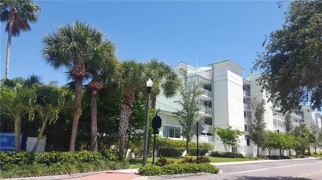399 C 2Nd Street #218, Indian Rocks Beach, FL 33785 (MLS #U8086757) :: Lockhart & Walseth Team, Realtors