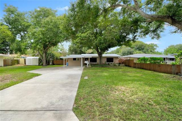 7810 46TH Way N, Pinellas Park, FL 33781 (MLS #U8086773) :: Bridge Realty Group